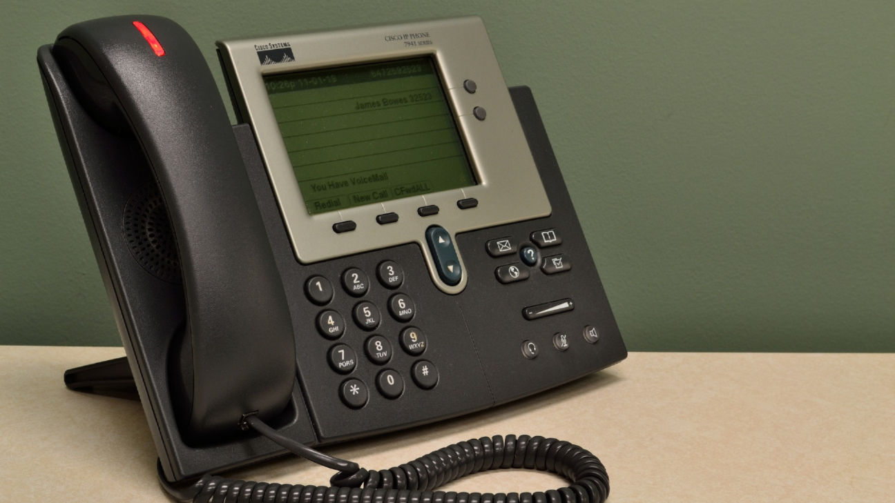 Business Phone Systems Evolution