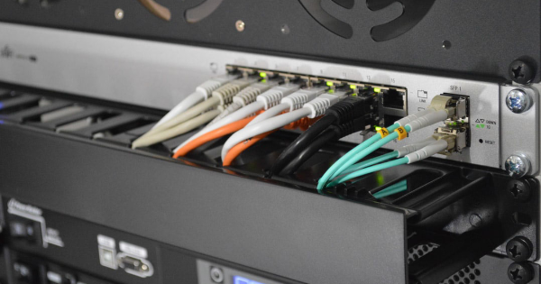 Top 6 Benefits of Structured Cabling Systems