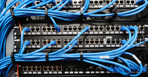 4 Benefits of Fiber Structured Cabling