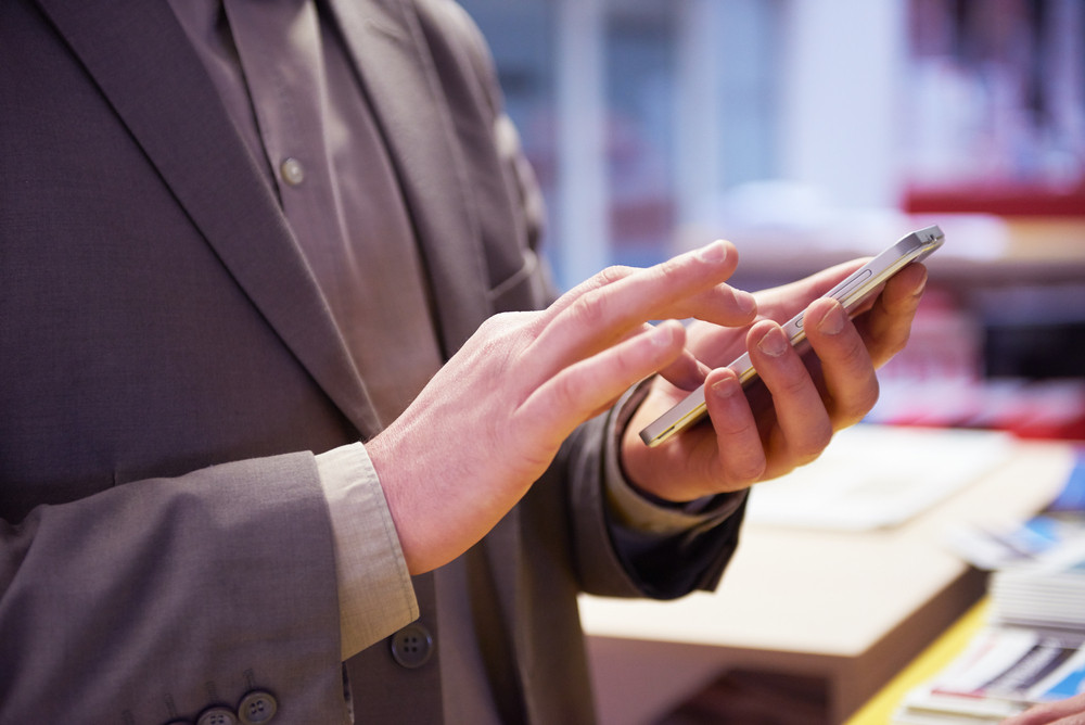 What You Need to Know About Business Phone Systems